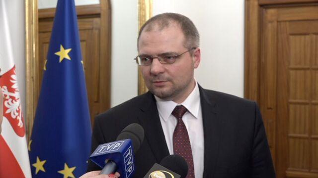 Stępkowski (MSZ): nasze zaufanie zostało zawiedzione
