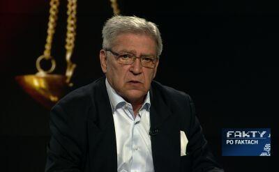 Kondracki: Latkowski stawi się w prokuraturze