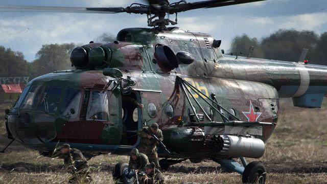 Źródło w MON Rosji: Wojsko wraca na granicę z  Ukrainą