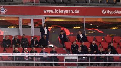 Wierchuszka Bayernu  podpadła politykom