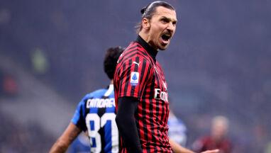Ibrahimović wyzdrowiał.