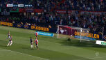 Skrót meczu Feyenoord - Twente w 2. kolejce Eredivisie