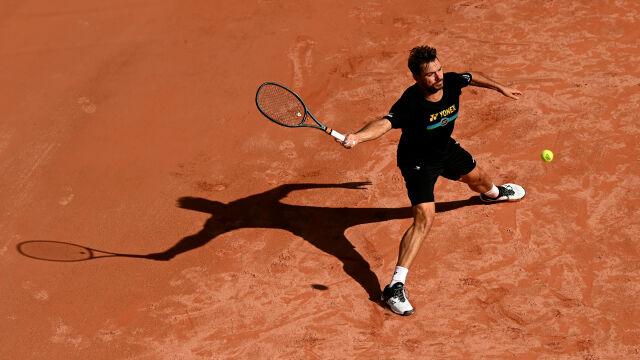 Rusza Roland Garros. Plan transmisji w Eurosporcie z pierwszego dnia turnieju