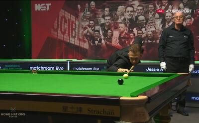 Judd Trump w kosmicznej formie. Maksymalny brejk Anglika w 2. rundzie Northern Ireland Open