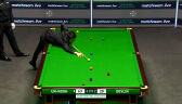 Un-Nooh pokonał Devlina w 1. rundzie Northern Ireland Open