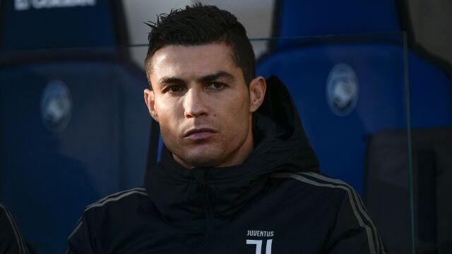 Ronaldo nie zagrał, kibice dostaną odszkodowanie