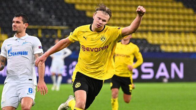 Złoty Chłopiec z Norwegii. Haaland jak Messi, Rooney i Mbappe