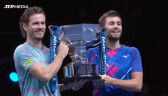 Koolhof i Mektić wygrali turniej ATP Finals w grze podwójnej