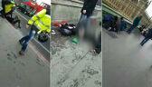 Terror na moście Westminsterskim. Nagranie świadka