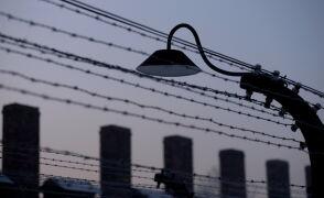 72. rocznica wyzwolenia Auschwitz