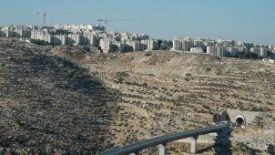 Raport: rekordowa liczba nowych mieszkań na Zachodnim Brzegu oferowana przez Izrael