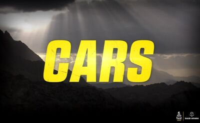 Podsumowanie 8. etapu Rajdu Dakar w kategorii samochodów