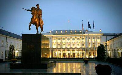 Napięty kalendarz prezydenta Andrzeja Dudy przed wyborami