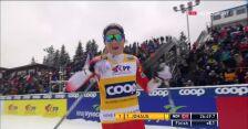 Johaug wygrała bieg pościgowy na 10 km klasykiem w Novym Mescie