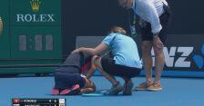 Krecz Jakupović w pierwszej rundzie kwalifikacji do Australian Open