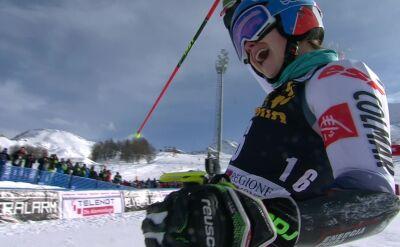Direz wygrała slalom równoległy w Sestriere