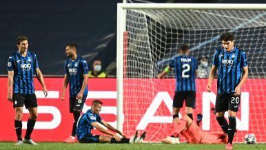 Pięć minut dzieliło ich od półfinału Ligi Mistrzów.