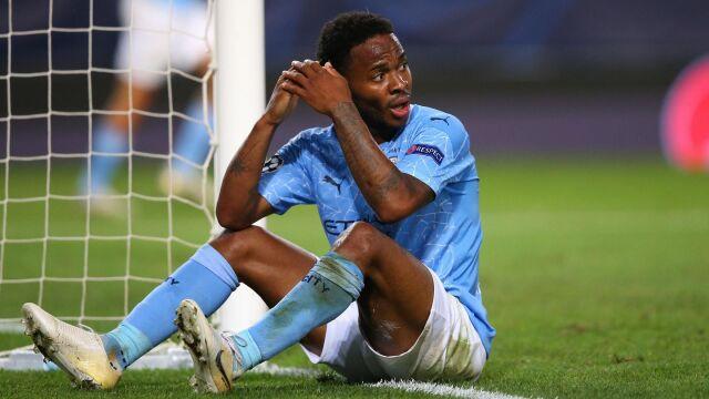 """Bawił się z Boltem, test dał wynik ujemny. Piłkarz Manchesteru City """"czuje się dobrze"""""""