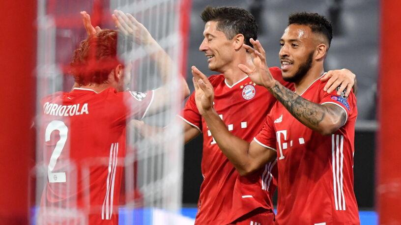 """Bayern trenuje w Portugalii, Messi po wizycie u lekarza. """"Teraz cała naprzód"""""""