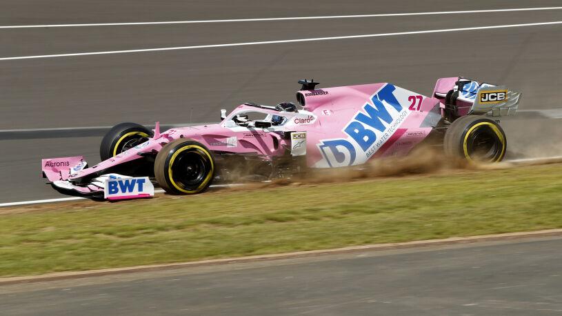 Huelkenberg chce wrócić do F1 na stałe. Negocjuje z Alfą Romeo