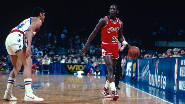 Majątek za legendarne buty Jordana. Rekordowa licytacja w Christie's