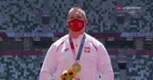 Tokio. Cała ceremonia medalowa Nowickiego i Fajdka