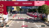 Tokio. Peres Jepchirchir wygrała maraton
