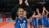Tokio. Serbia pokonała Koreę Południową w meczu o 3. miejsce w turnieju siatkarek