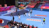 Skrót meczu Chorwacja - Niemcy w drugiej fazie grupowej ME w piłce ręcznej kobiet