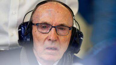 Założyciel legendarnego zespołu F1 trafił do szpitala. Rodzina prosi o uszanowanie prywatności