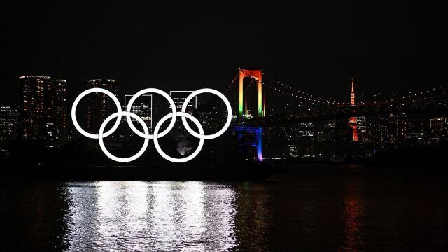 """Sensacyjne doniesienia """"The Times"""" w sprawie igrzysk. Japończycy zaprzeczają"""
