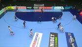 Skrót meczu Francja - Chorwacja w półfinale mistrzostw Europy w piłce ręcznej kobiet
