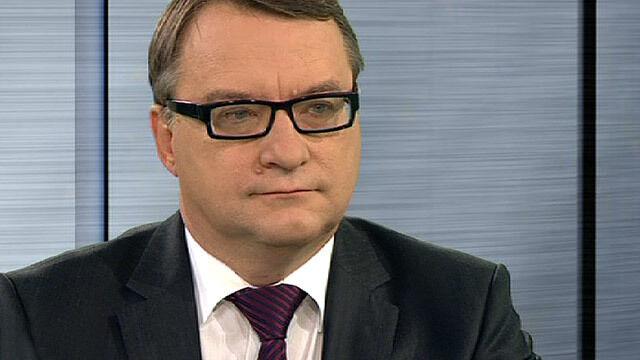 Marek Biernacki nie wierzy, że ABW podsłuchiwała premiera lub jego syna