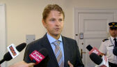 Opioła: Premier powinien odtajnić notatkę ABW