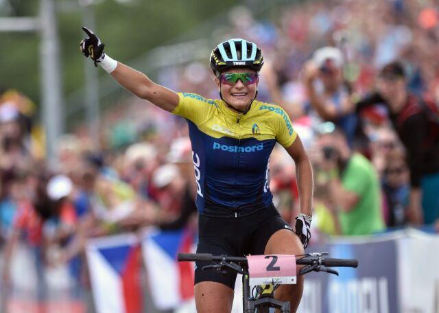 Mistrzyni olimpijska wróciła po ciężkiej depresji. Od razu wygrała
