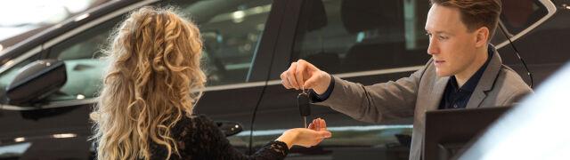 Wysokie kary za nieprzerejestrowanie samochodu. Szykują się zmiany dla kierowców