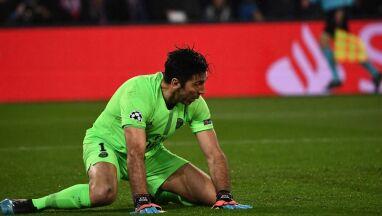 Klątwa Buffona. Znów pogrążony w końcówce meczu