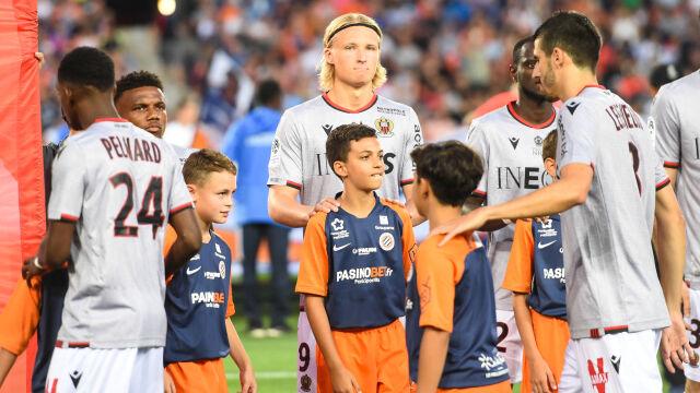 Zagadkowa kradzież w szatni. Piłkarz stracił zegarek za 70 tysięcy euro