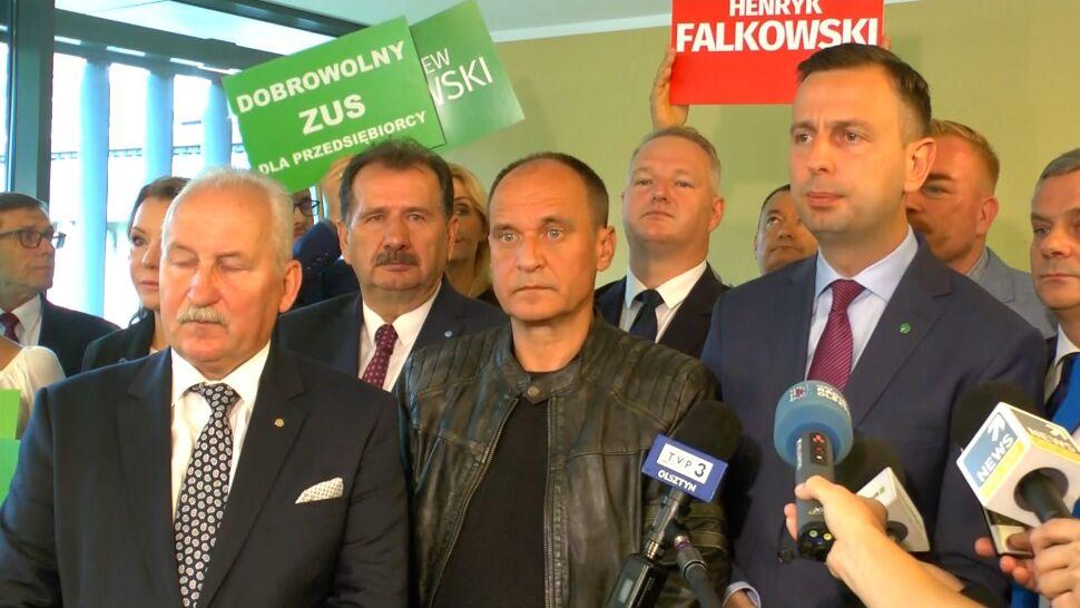 """""""Pakt na rzecz zdrowia"""", """"pakt dla zdrowia"""". Koalicja Polska i Lewica mają pomysły"""