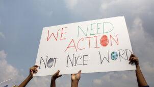 Kwestia klimatu rozstrzygnie wybory?