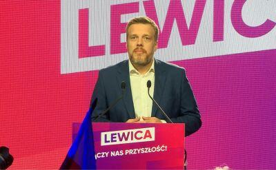 Zandberg: solidarne, demokratyczne państwo to nie jest utopia