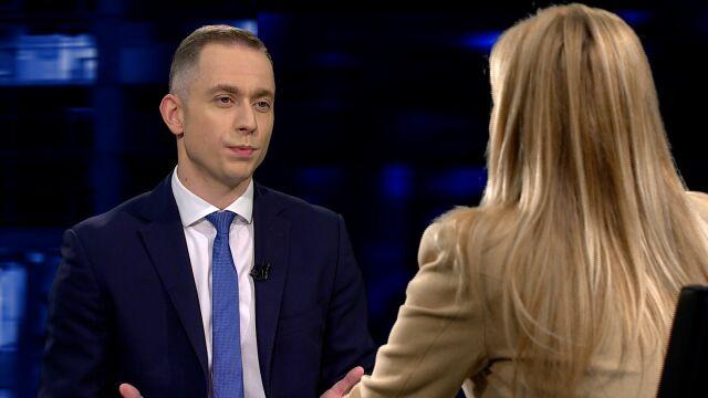 Tomczyk: wyrzucono 200 milionów złotych na Polską Fundację Narodową, tak jak dla ojca Rydzyka