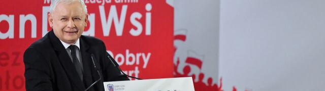 Kaczyński: Przeciwnicy wmawiają, że nasza polityka doprowadzi do katastrofy. To kłamstwo