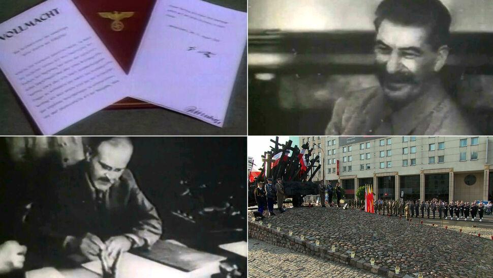 """80 lat temu Armia Czerwona wkroczyła na teren Polski. """"Niespodziewana i bezprawna napaść"""""""