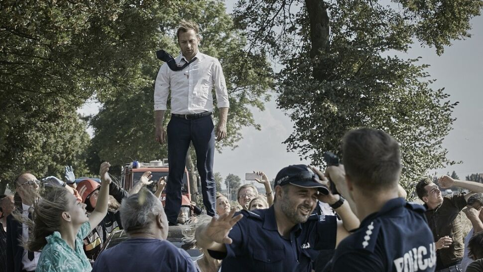 """""""Supernova"""" jasno zaświeciła w Gdyni, a Krzyształowicz znów w formie"""
