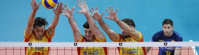 Polscy siatkarze poznali rywala w 1/8 finału