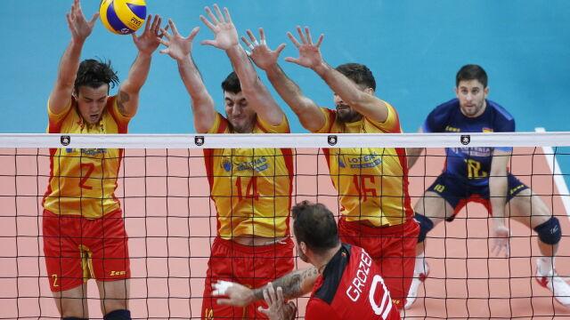Niemcy nie poradzili sobie z Hiszpanami. Polscy siatkarze poznali rywala w 1/8 finału