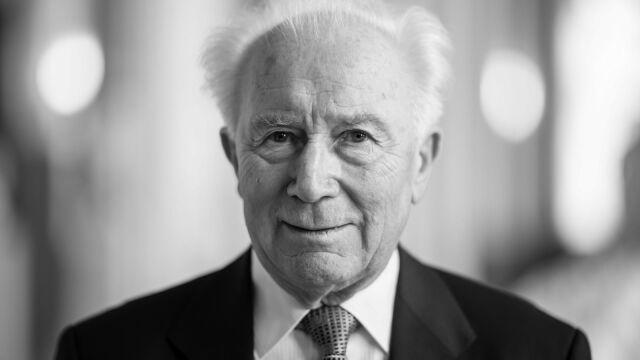 Zmarł pierwszy niemiecki kosmonauta Sigmund Jaehn