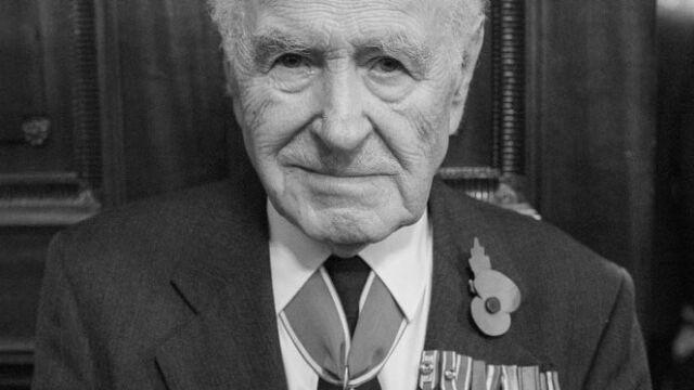 Zmarł ostatni minister rządu na uchodźstwie. Artur Rynkiewicz miał 91 lat