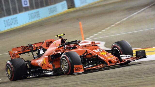 """Niepewność włoskich ekip Formuły 1. """"Nie chcemy dowiedzieć się o wszystkim w samolocie"""""""